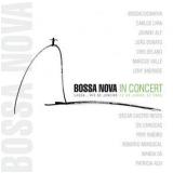 Bossa Nova In Concert (CD) - Vários