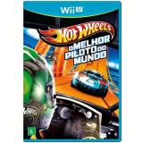 Hot Wheels - O Melhor Piloto Do Mundo (WiiU) -