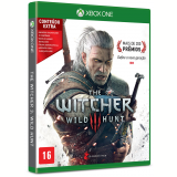 The Witcher 3 - Wild Hunt (Xbox One) -