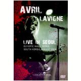 Avril Lavigne - Live In Seoul (dvd) (DVD) -