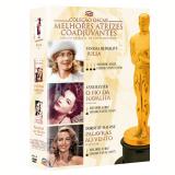 Box Coleção Oscar - Melhores Atrizes Coadjuvantes (DVD) - Edmund Goulding  (Diretor)