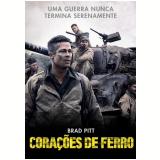 Corações De Ferro (DVD) - Vários (veja lista completa)