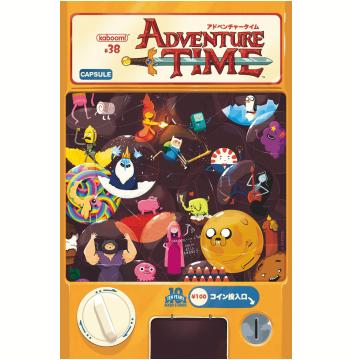 Adventure Time 38 (Ebook)
