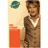 Rod Steward - Ver E Ouvir (cd+  ) (DVD) - Rod Stewrad