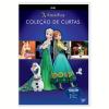 Walt Disney Animation Studios - Coleção de Curtas (DVD)