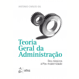 Teoria Geral Da Administração - Antonio Carlos Gil