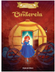 Cinderela (Vol. 04) -