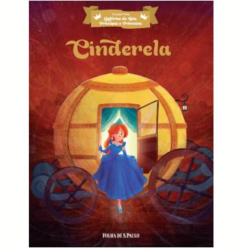 Cinderela (Vol. 04)
