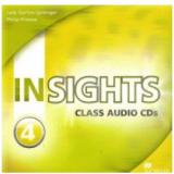 Insights 4 (CD) -