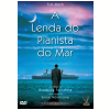 A Lenda do Pianista do Mar (DVD)