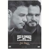 Zezé Di Camargo & Luciano - Dois Tempos - Parte 2 (cd) + (DVD) - Zezé Di Camargo & Luciano