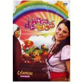 Crianças Diante do Trono 05 - A Arca de Noé (DVD) - Diante do Trono
