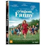 A Viagem de Fanny (DVD) - Cecile de France