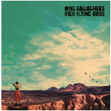 Noel Gallagher's High Flying Birds - Who Built The Moon? (CD) - Noel Gallagher's High Flying Birds
