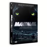 Box - Manimal - Temporada Completa - Série Remasterizada (DVD) - Vários (veja lista completa)