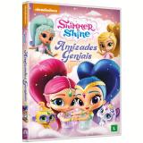 Shimmer & Shine - Amizades Geniais (DVD) - Matt Engstrom, Carin-anne Greco, Enrico Santana