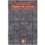 Capas de Jornal - Jose Ferreira Junior