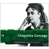 Chiquinha Gonzaga (Vol. 18) - Folha de S.Paulo (Org.)