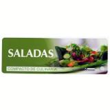 Saladas - Paisagem