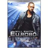 Eu, Robô (DVD) - Vários (veja lista completa)