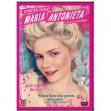 Maria Antonieta (DVD) - Vários (veja lista completa)
