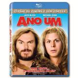 Ano Um (Blu-Ray) - Michael Byrnes, Jack Black, Hank Azaria