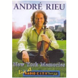 Andr� Rieu - New York Memories (DVD) - Andr� Rieu