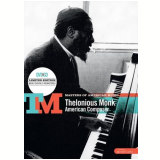 Thelonious Monk - American Composer (DVD) - Thelonious Monk