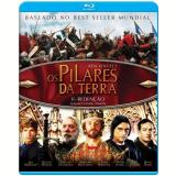 Os Pilares da Terra II - Redenção (Blu-Ray) - Sergio Mimica-Gezzan (Diretor)