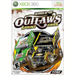 World of Outlaws: Sprint Cars (X360)