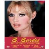 Box - Brigitte Bardot (DVD) - Brigitte Bardot