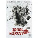 Jogos Mortais - O Final (DVD) - Kevin Greutert (Diretor)