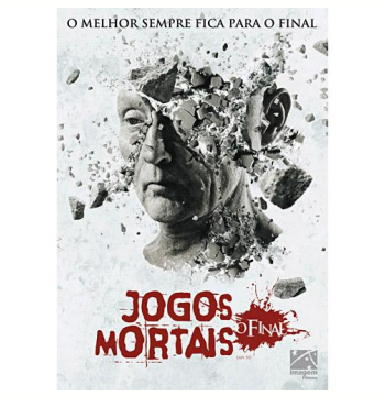 Jogos Mortais - O Final (DVD)