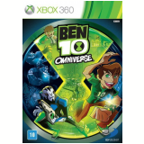 Ben 10 Omniverse (X360) -