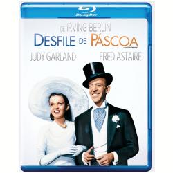 Blu - Ray - Desfile de Páscoa - Vários ( veja lista completa ) - 7892110146944