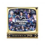 Um Barz.um Violao Nov.v.1 (CD) - Diversos