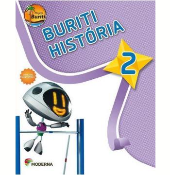 Buriti - História - 2