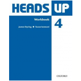 Heads Up 4 - Workbook -