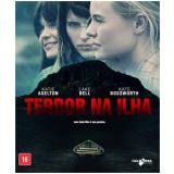 Terror Na Ilha (Blu-Ray) - Katie Aselton