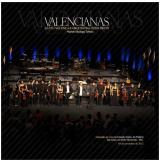 Alceu Valença - Valencianas (cd) (CD) - Alceu Valença