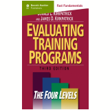 Evaluating Training Programs c.27 (Ebook) - Donald L. Kirkpatrick