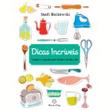 Dicas Incríveis (Ebook) - Sueli Rutkowski