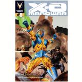 X-O Manowar (2012) Issue 8 (Ebook) - Venditti