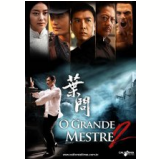 Grande Mestre 2 (DVD) - Wilson Yip