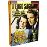 O Fogo Sagrado (DVD) - George Cukor  (Diretor)