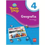 Geografia 4º Ano - Ensino Fundamental I -