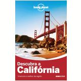 Descubra A Califórnia - Sara Benson