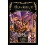 Terra de Histórias - A Odisseia de Um Escritor (Vol. 5) - Chris Colfer