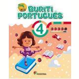Buriti - Português - 4º Ano - Editora Moderna