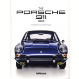 The Porsche 911 Book - Small  - Rene Staud